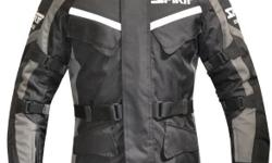 Spirit Motorcycle Jackets At Reduced prices!  Special