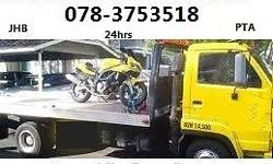 Call Akesh on 078-3753518 for safe and reliable
