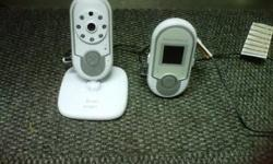 Motorola video monitor excellent condition R1050. View