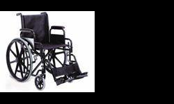 Beskrywing MR WHEELCHAIR LE-CONOMY WHEELCHAIR ·