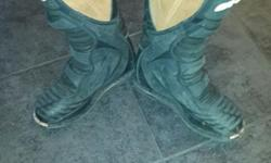 Offroad O'Neal Bike Boots. Excellent Condition, only