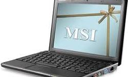 Soort: Mini Laptops Handelsmerk: MSI MSi mini laptop
