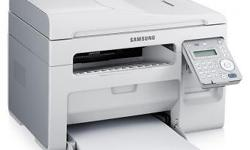 Brand New Samsung Multifunction Laser printer :