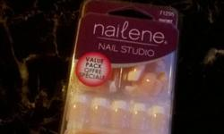 I'm Selling Artificail Nails for R50 a pack, 72 Nails