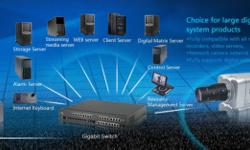 The new LocoStation operates in the 5.4GHz ISM Band and