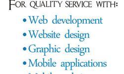 We offer superior web and mobile application