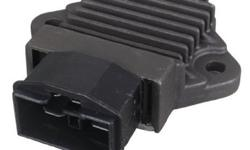 5 pin Motorcycle Voltage Regulator Rectifier for a