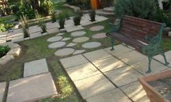 Products: Cobblestones, Flagstones, Cladding, Copings,