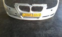 New and used bumpers, fenders, mirrors, doors, bonnets,