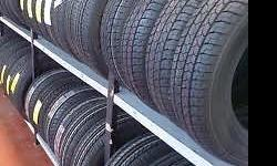 From your elite brands to your normal range of tyres,