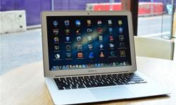 APPLE MACBOOK AIR I5 FOR SALE OR SWOP    EXCELLENT
