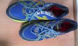 new balance running shoes new , long distance contact