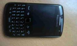 Hi, selling a brand new Blackberry 9360, its in a