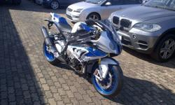 For Sale just been uncrated new BMW HP4 competition