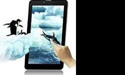FONDI T708B Tablet 7� , 3G, dual core, 4GB Android 4