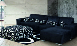 Manufacturing all types of couches and lounge suites