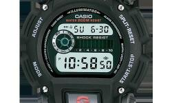New G-shocks for Sale Model No DW-9052-1V Free Delivery