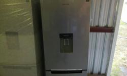 I currently have this besutiful fridge freezer with