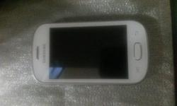 White samsung fame lite forsale unwanted upgrade. R900