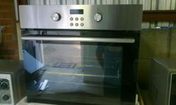 I have this new oven that i am looking at selling, this