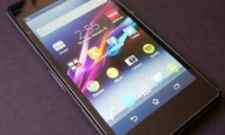 LIKE NEW SONY XPERIA Z1 COMPACT FOR SALE OR SWOP   ALL
