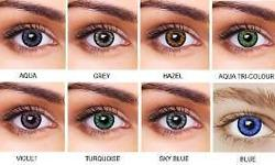 3tone Color Contact lenses available now @ just R 80 a