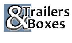 Toestand: Nuut Trailers And Boxes Only Quality