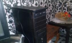 Hi there ive got a desktop pc for sale or swop for what