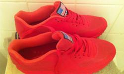 Brand new Nike Air max 90 hyperfuse size 7 for sale,