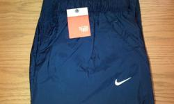 BRAND NEW ORIGINAL NIKE TRACKPANTS WITH TAGS ATTACHED