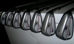 Soort: Golf Clubs Clubs in Excellent Condition