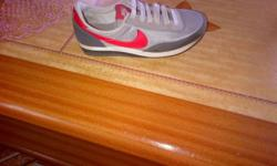 Size 3 nike to swap Good condition.must collect