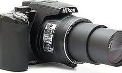 HI AM SELLING A SECOND HAND GOOD AS NEW NIKON COOLPIX
