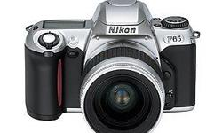 Nikon F65 Camera for Sale The F65 (or N65 as it is