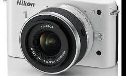 CASH CONVERTERS EAST RAND NIKON J1 FOR SALE WHILE STOCK