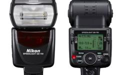 Nikon SB-700 Speedlight Flash Brand new Sealed in box
