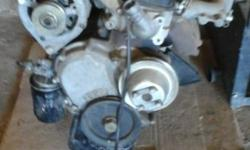 Nissan 1400 Engine For Sale
