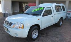 CHEAPEST NISSAN HARDBODY  IN Southafricanlisted. VERY