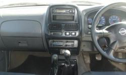 Fabrikaat: Nissan Model: Ander Mylafstand: 140,000 Kms