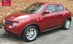 POWER STEERING,AIRCON,AIRBAGS,ELEC WINDOWS Nissan Juke