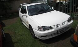 Nissan  Sabre, 1.6i, feul injection still very good