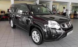 Beautiful Nissan X-trail. Good condition. Price neg.