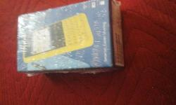 Phone is brand new sealed in box. Takes Facebook and