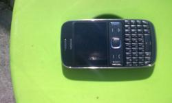 Hi i'm selling my nokia phone for R900.00 Practically