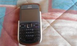 Second hand Nokia C3 for sale. Price: R250. Collection
