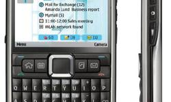Beskrywing NOKIA E71 STILL IN EXCELLENT CONDITION FOR