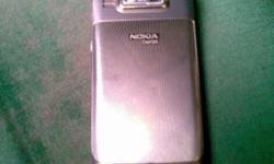 Beskrywing i have a nokia e72 in very good cond i never