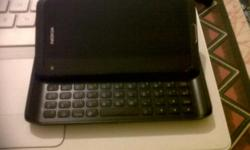 Soort: Nokia Nokia E7 for sale, with accessories,