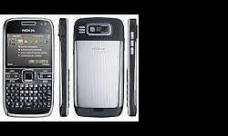 Nokia E 72. This is a great phone open to all