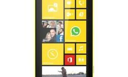 Brand New Nokia Lumia 520. Just opened the box and